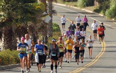 2015 Running Events in Santa Barbara