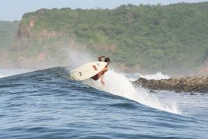 Dos Pueblos Surfer of the Week: Will Reichel