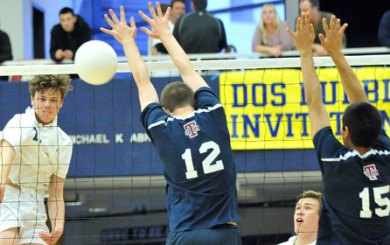 Servite beats Chargers, Dons to claim DP Invitational title