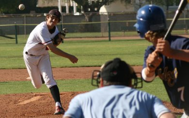 Twelve runs pay off for Vaqueros