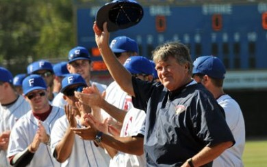 Foresters win as Pintard inducted into NBC Hall of Fame