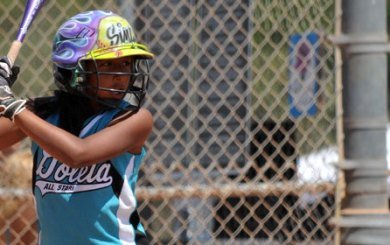 Goleta Valley Softball spreads out for Nationals