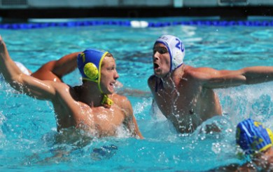 PHOTO GALLERY: UCSB Men's Water Polo at SoCal Tournament