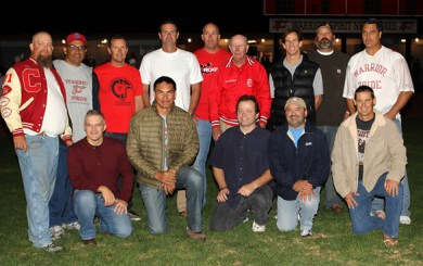 ON THIS DATE: Carp Football wins 1987 CIF title