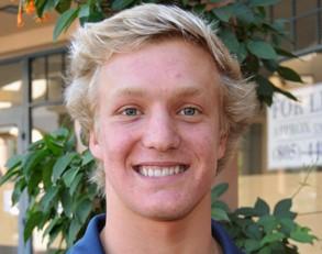 Scholar-Athlete of the Year: Dos Pueblos' Grant Schroeder