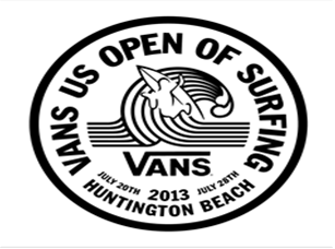 Vans picks up U.S. Open of Surfing sponsorship