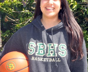 Gil, Hedges lead All-City Girls Basketball Team