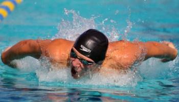 Valente wins 100 fly at Junior Nationals — Presidio Sports