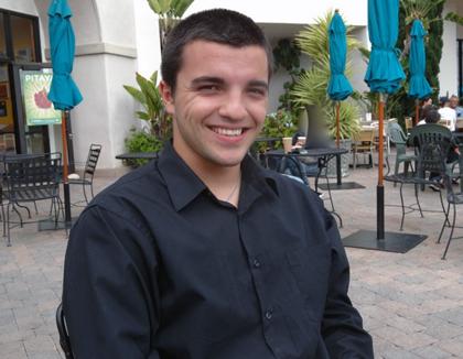 Daniel Giordano