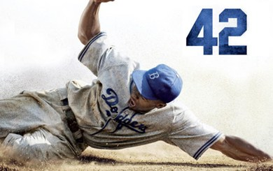 New movie '42' heightens awareness on Jackie Robinson Day