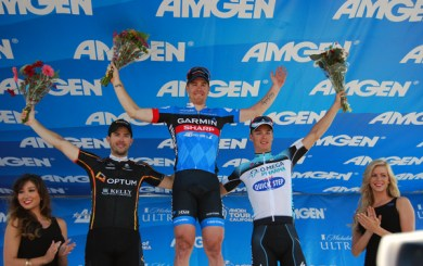 Amgen Tour of California Stage 4