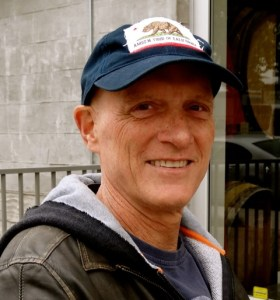 Barney Berglund