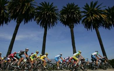 Santa Barbara Info for Amgen Tour of California