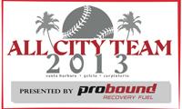 Speier, Paschke headline All-City Baseball Team
