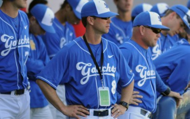 Checketts agrees to extension with UCSB