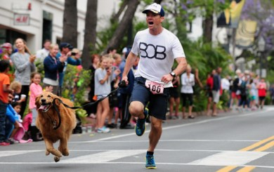 Coe lowers State Street Mile record
