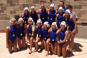 SB Aquatics Club brings home 2 national titles