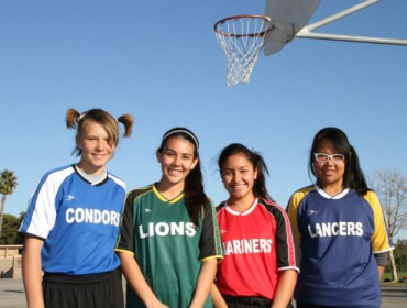 PAL's after-school sports leagues run in the fall and spring.