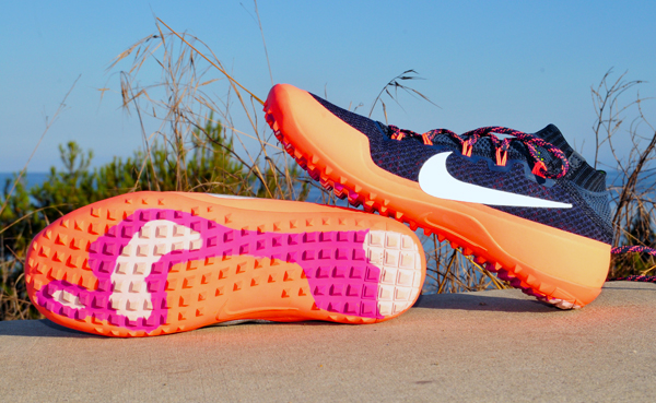 The new Nike Free HyperFeel provides more versatility for runners ... 740509e80