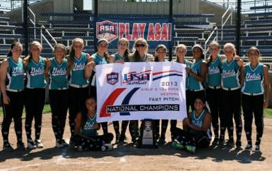 SB County Supervisors honoring Goleta Valley Girls Softball All-Stars