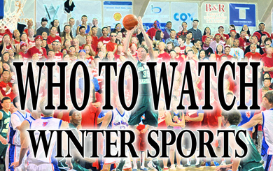 Who to watch during the high school winter season