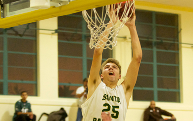 BBK: Dons pull away from Bishop Amat; advance to CIF semis