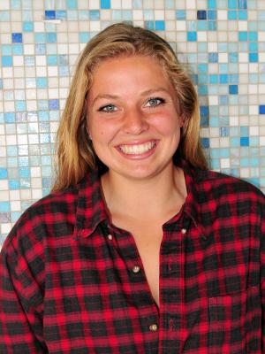 Hannah Harrah - Soccer