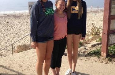 WVB: Lantagne Welch announces first recruiting class at UCSB