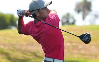 Brett Silvernail - Golf