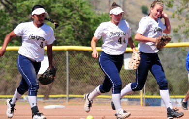 Dos Pueblos denied again by Santa Monica in CIF semis