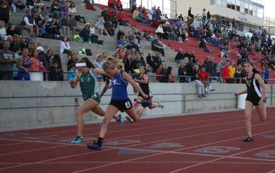 TRK: Fisher, Feshbach show off speed at Channel League finals