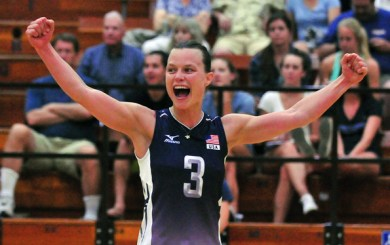 No. 2-ranked Team USA kicks off its season in Santa Barbara