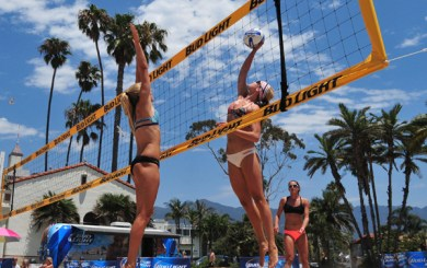 12 CBVA events on tap for summer at East Beach