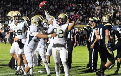 Santa Barbara works overtime to defeat Dos Pueblos