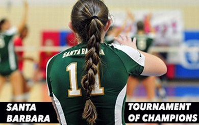 Santa Barbara Tournament of Champions Schedule & Scoreboard