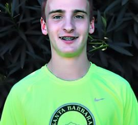 High School Runner of the Month: Will Walter