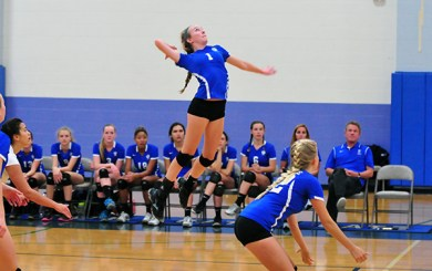 Cate's Shelburne named CIF 4A co-Player of Year