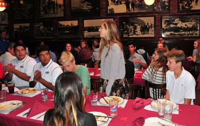 SBART Luncheon: League titles, city title at stake; era of success nears end