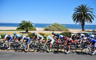 Amgen Tour of California – Santa Barbara info
