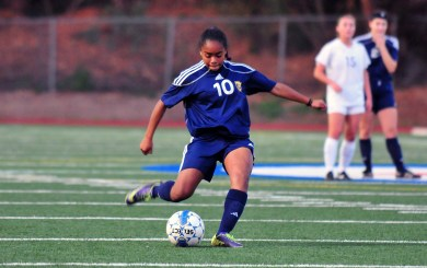 DP's Pickett selected to USA national youth team