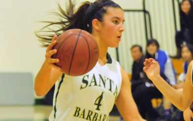GBK: Melgoza, Ventura's Knight named Channel co-MVPs