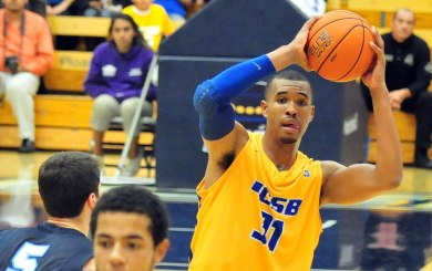 John Green's perseverance paying off for Gauchos