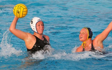 GWP: Los Alamitos ousts Chargers on buzzer beater