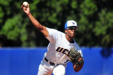Dillon Tate (Presidio Sports Photos)