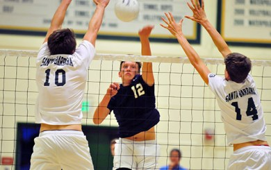 BVB: Depth keys Santa Barbara's sweep over DP