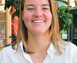 Carpinteria's Bryant shines in athletics, academics