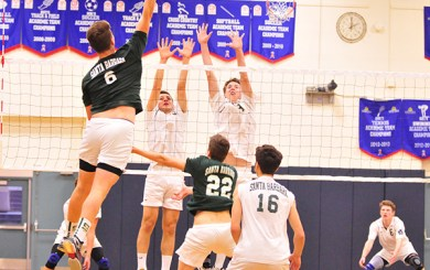 BVB: Dons taken to the limit by Dos Pueblos