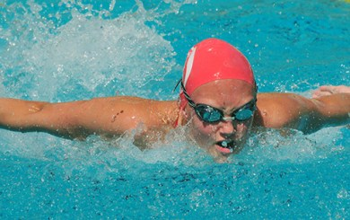 SWM: Channel League Girls Prelims Results