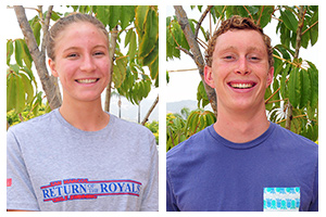 DP's Bell, Royals' Smith honored as Athletes of the Week