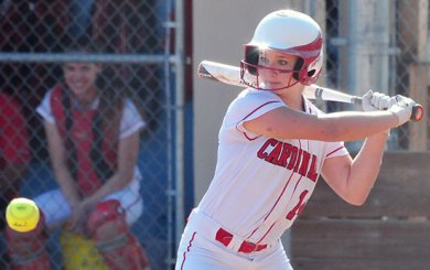 SFT: Cardinals produce second straight 20-run CIF game